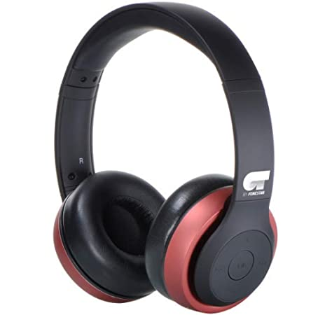 Operacion Triunfo OT Harmony-R Fonestar Auriculares Bluetooth Negro/Gris: Amazon.es: Electrónica