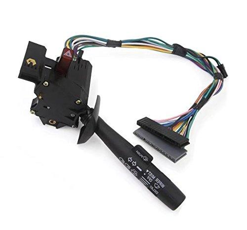 91 chevy headlight switch - 4