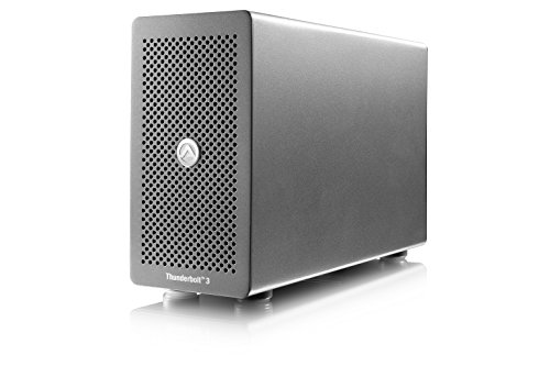 Node Lite (Thunderbolt 3 Pcie Expansion Box) - MacOS and Windows Certified