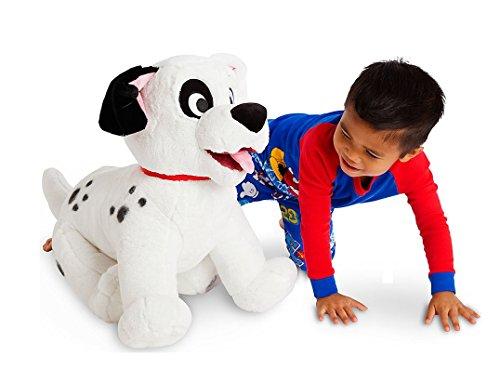 Disney - Patch Plush - 101 Dalmatians - Large - 17'' - ()