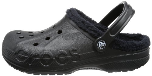 3252f057e7 Crocs Unisex Baya Lined Clog  Amazon.com.au  Fashion