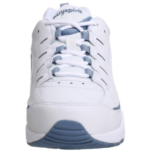 Easy 8 white medium Romy Women's 5 Blue W Spirit Leather qwRArq