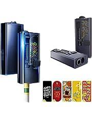 BZAN 700 mynta cigarettkapslar, DIY-kapslar med brandy smak, pepparmynta filterkulor, myntcigaretter
