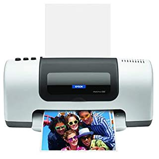Epson Stylus C62 Inkjet Printer