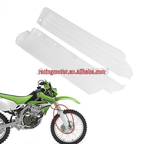 - Motorcycle Parts Sp Fork Slider Protectors For Kawasaki KDX250 KDX 250 1991-1994 1992 1993 NEW