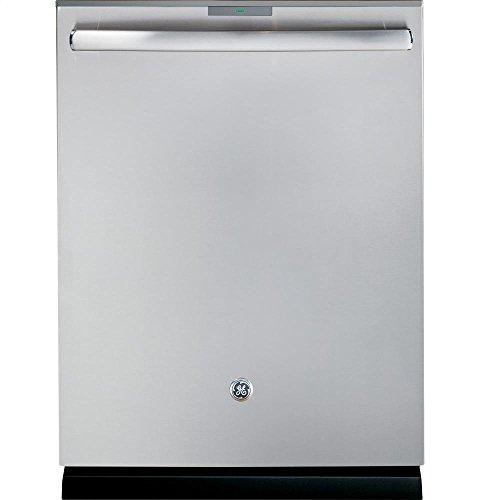 GE PDT845SSJSS Integrated Dishwasher