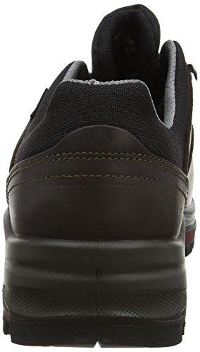Grisport Dartmoor Gtx, Zapatos de Low Rise Senderismo Unisex Adulto Marrón (Brown)