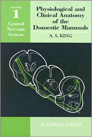 Physiological And Clinical Anatomy Of The Domestic Mammals Volume 1