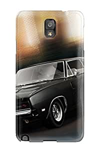 Josie Blaser's Shop Hot 9572655K40030255 New Style Driver Premium Tpu Cover Case For Galaxy Note 3