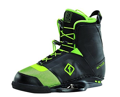 Bindings Ski Line (CWB Faction Wakeboard Boot)