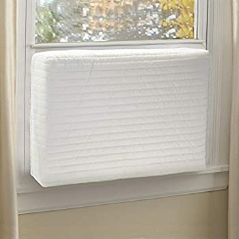 Jeacent Indoor Air Conditioner Cover Double Insulation Large