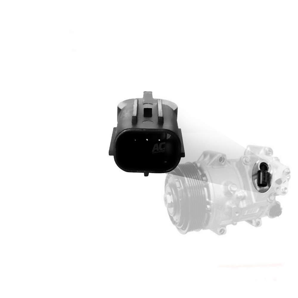 A//C Flow Sensor Replacement TSE14C//TSE17C Fit for Toyota Camry 2012-2017 RAV4 2009-2012 Corolla Subaru Scion 2.5L