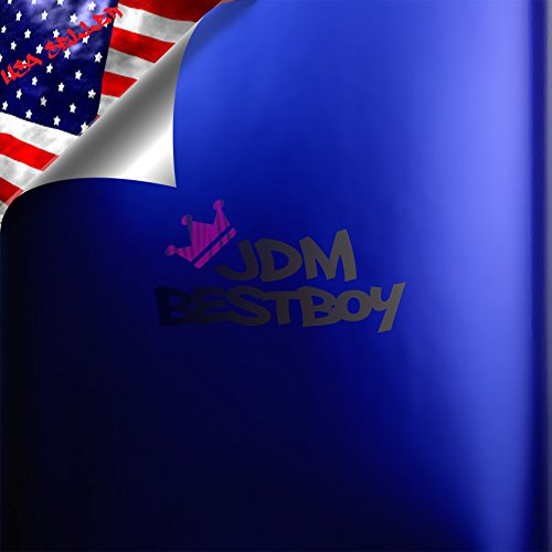 Satin Matte Chrome Blue Chevy Chevrolet Bowtie Emblem Vinyl Car Wrap Decal Sticker Cover 5
