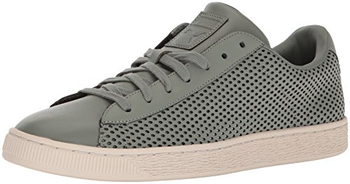 Cestino da uomo Classic Summer Shade Fashion Sneaker, Agave Green, 10 M US