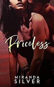 Priceless: A Dark College Romance (English Edition)