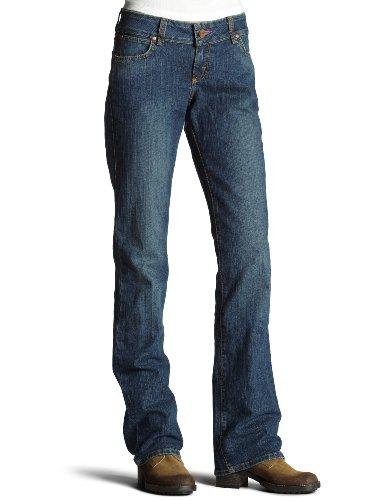 Low Rise Premium Bootcut Jeans - 4