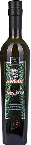 Tabu Absinth Classic Strong (1 x 0.5 l)