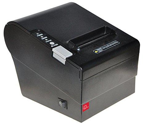 Kitchen Receipt Printer - 8