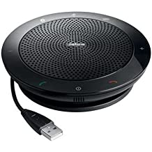 Jabra Speak 510 for Business – USB & Bluetooth Speakerphone Microsoft Optimized