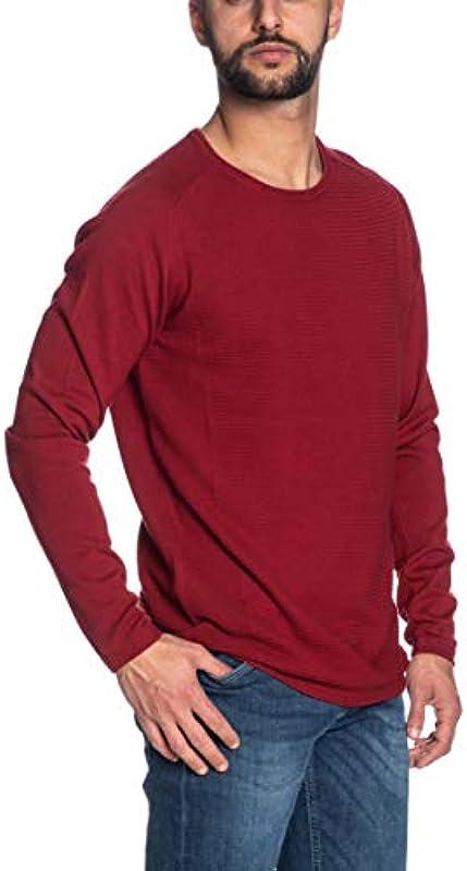 Sweter girocollo Uomo Selected Granada: Odzież