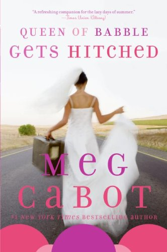 Queen of Babble Gets Hitched pdf
