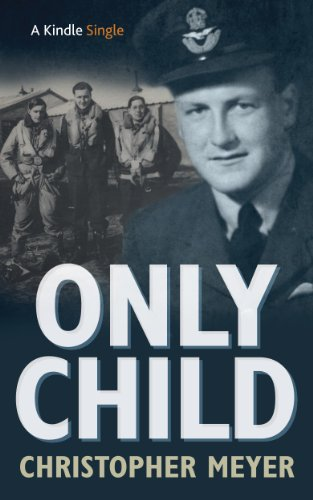Only Child (Kindle Single)