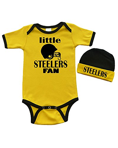 low priced 078fc f49bc Newborn Steelers Clothes TOP 10 searching results