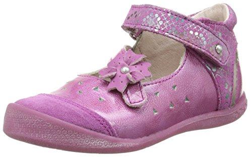 babybotte Song Mädchen Babys Pink - Rose (165 Fuchsia)