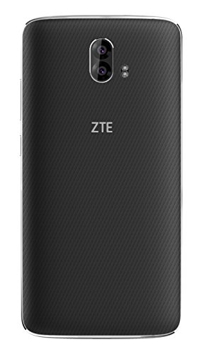 ZTE 5.5″ Blade V8 Pro Factory Unlocked Phone – Black Diamond