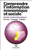 Image de Comprendre l'information économique et sociale