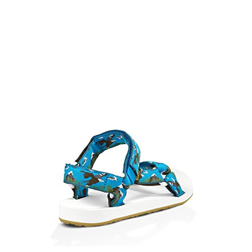 Teva Mens Sandalo Universale Universale Aquila Blu