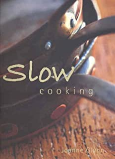 slow cooking not so fast food
