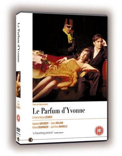 Le Parfum d'Yvonne [Region 2]