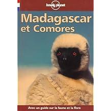 MADAGASCAR ET COMORES 1ÈRE ÉDITION
