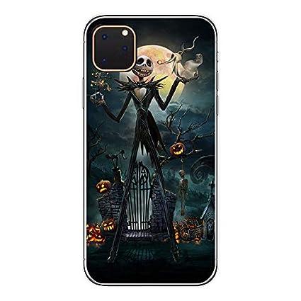 halloween iPhone 11 case