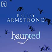 Haunted | Kelley Armstrong
