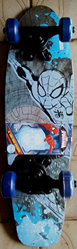marvel skateboard deck - 6
