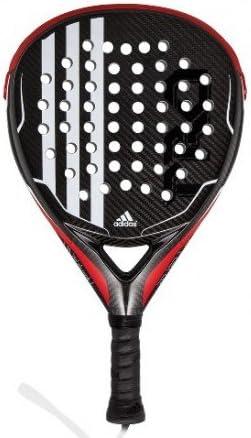 adidas - Pala de pádel Power Attack Pro: Amazon.es: Deportes y ...