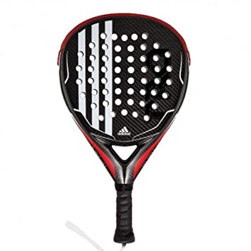 adidas - Pala de pádel Power Attack Pro: Amazon.es: Deportes y ...