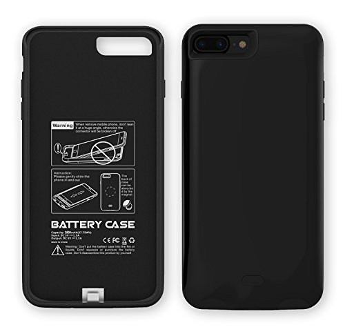 iphone 7 batteria custodia