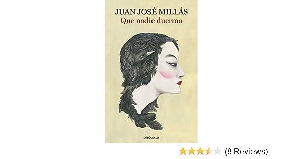Que nadie duerma: 9788466346146: Amazon.com: Books