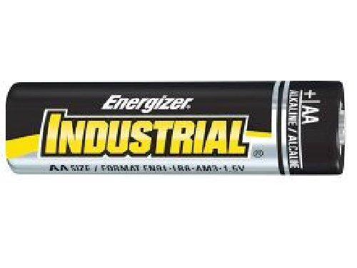 576 x AA Energizer Industrial Alkaline Batteries (EN91) by Energizer (Image #1)