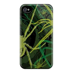 Hot New Poison Case Cover For Iphone 4/4s With Perfect Design