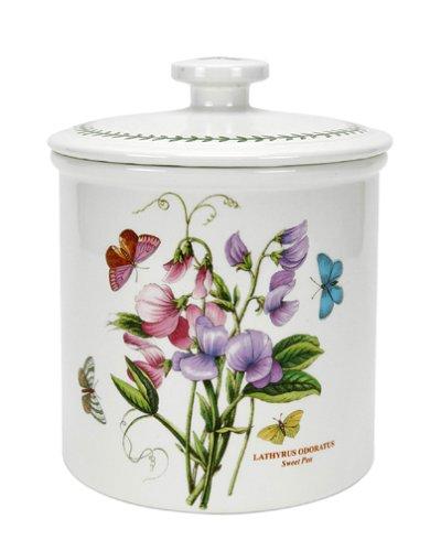 Botanical Garden (Portmeirion Botanic Garden Storage Jar, 9
