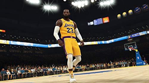 410VFM2xclL - NBA 2K19 - PlayStation 4