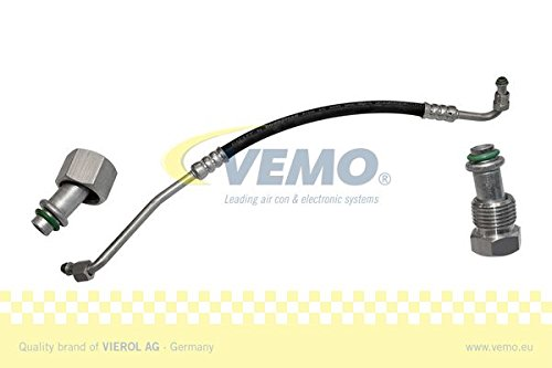 Vemo V30-20-0034 High Pressure Line, air conditioning VIEROL AG