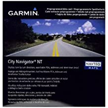 Garmin City Navigator Australia & New Zealand NT (microSD/SD card)