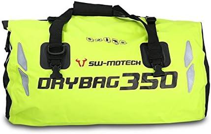 Bolsa Asiento Suzuki GSR 750 SW Motech Drybag 350 amarillo neón ...