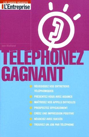 TELEPHONEZ GAGNANT