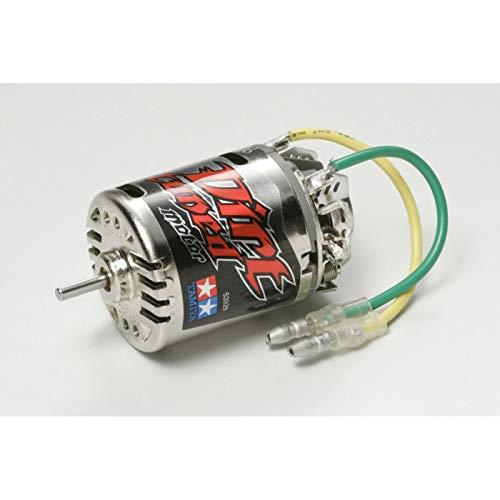 Tamiya America, Inc Dirt-Tuned Motor, 27T, TAM53929